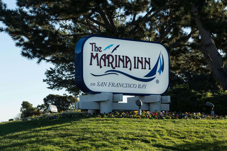 Exterior view - Marina Inn on San Francisco Bay San Leandro
