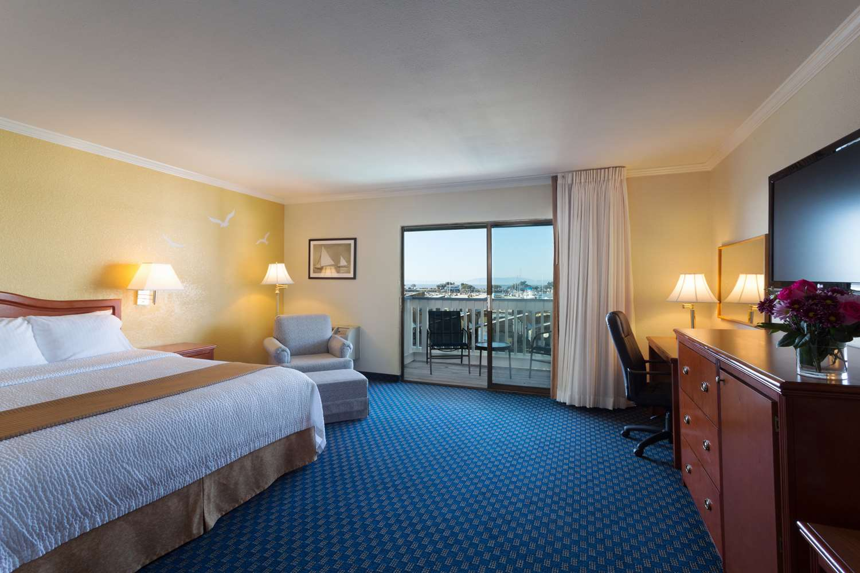 Suite - Marina Inn on San Francisco Bay San Leandro
