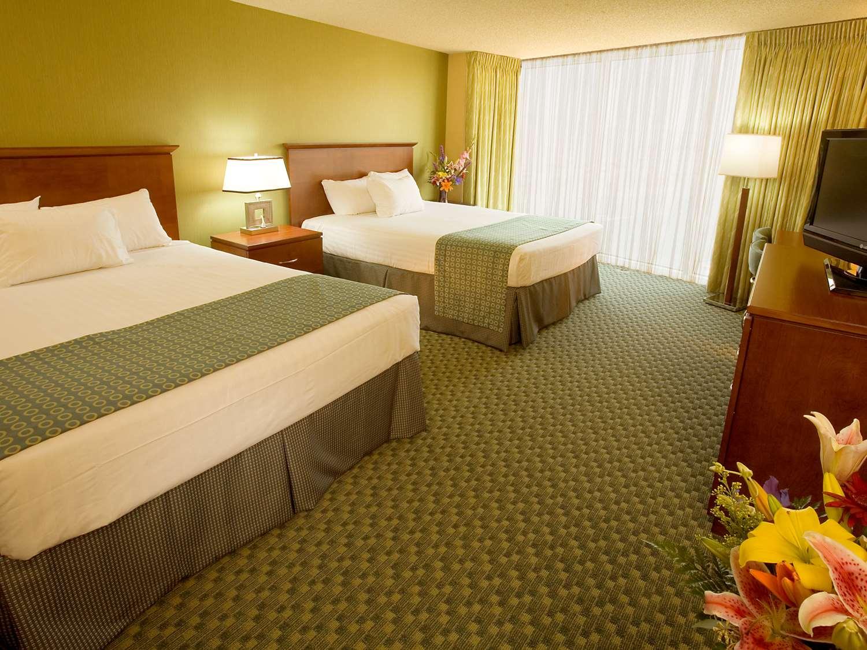 Room - Aquarius Casino Resort Laughlin