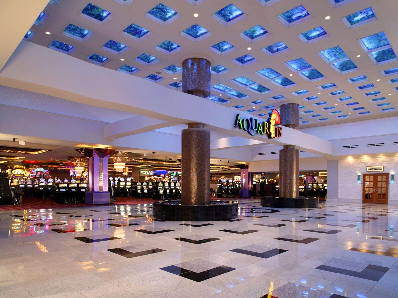 Lobby - Aquarius Casino Resort Laughlin