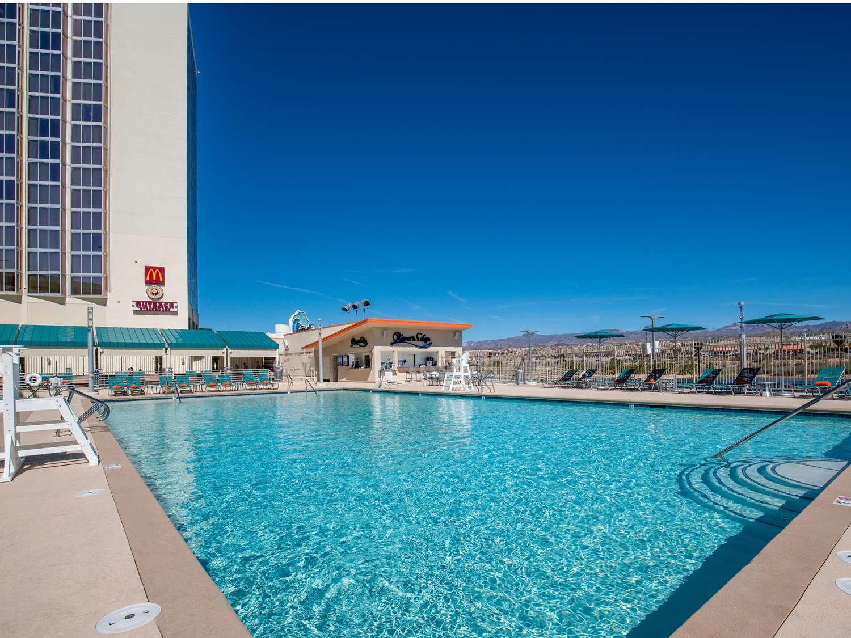 Pool - Aquarius Casino Resort Laughlin