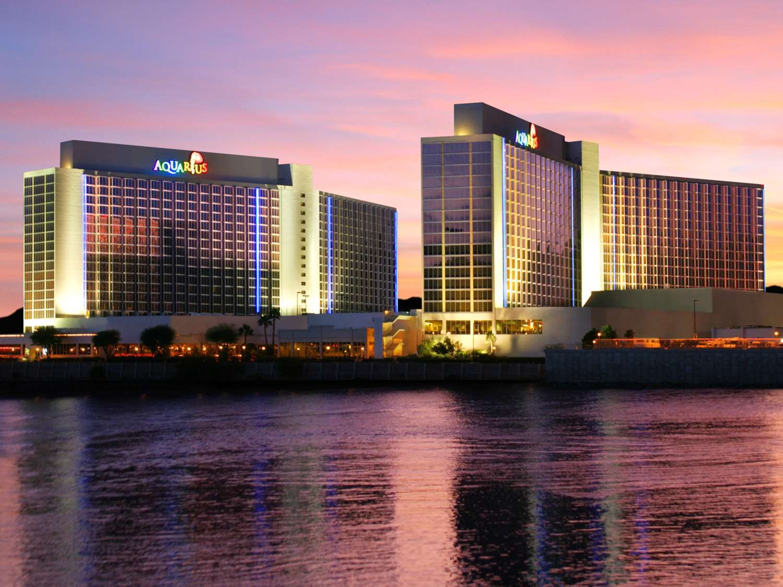 Exterior view - Aquarius Casino Resort Laughlin