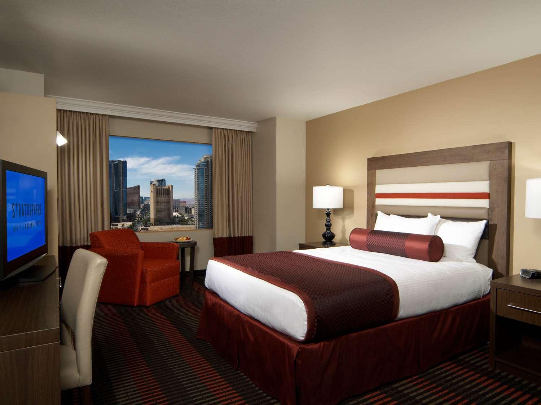 Room - Stratosphere Hotel & Casino Las Vegas