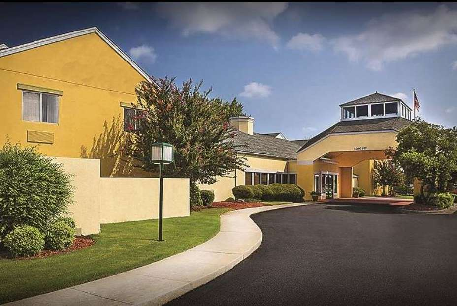 Exterior view - Baymont Inn & Suites Norcross
