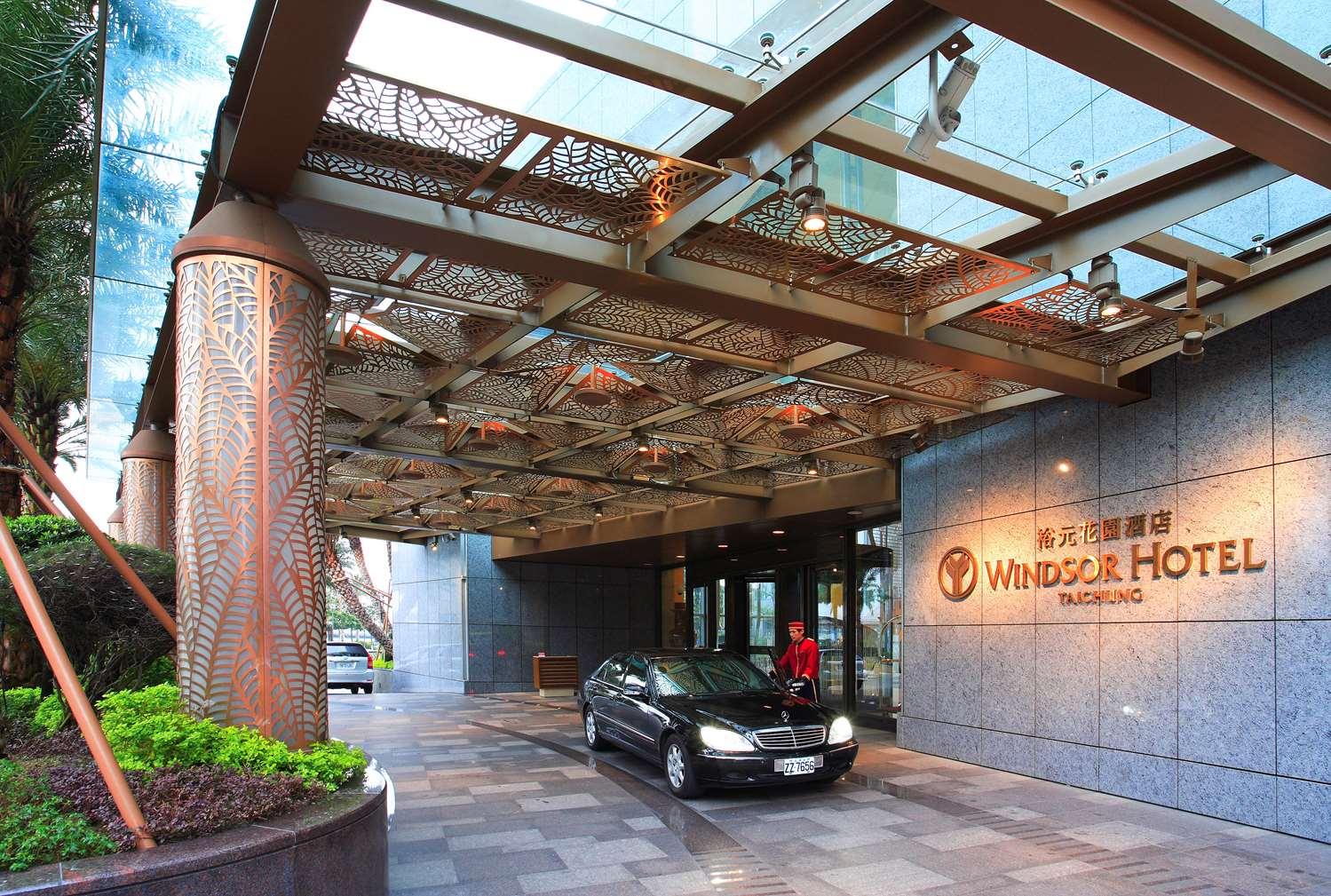 Windsor Hotel Taiwan