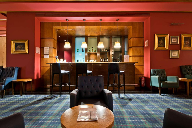 Restaurant - Hotel Golden Tulip Caramulo Hotel And Spa