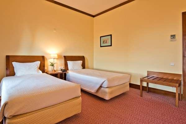 Hotel Hotel GOLDEN TULIP CARAMULO HOTEL AND SPA - Standard Room