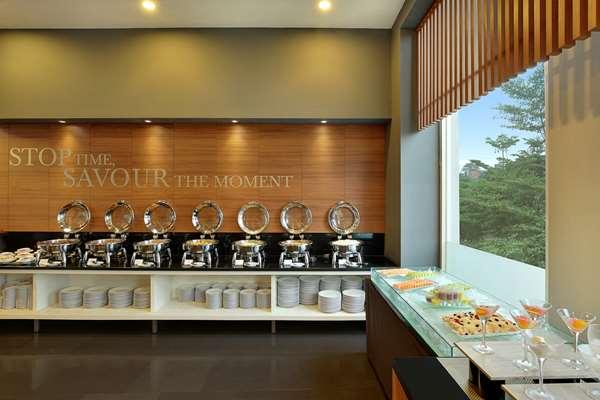 KYRIAD HOTEL AIRPORT JAKARTA