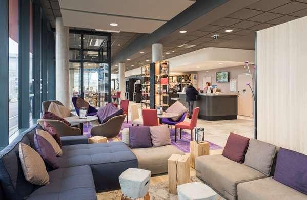 Hôtel Campanile Le Mans Centre Gare