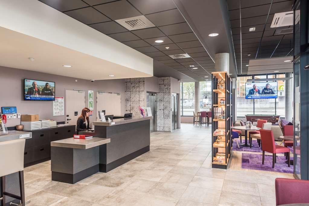 H U00f4tel Restaurant Campanile Le Mans Centre Gare