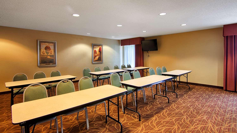 Meeting Facilities - SureStay Plus Hotel by Best Western Tarboro