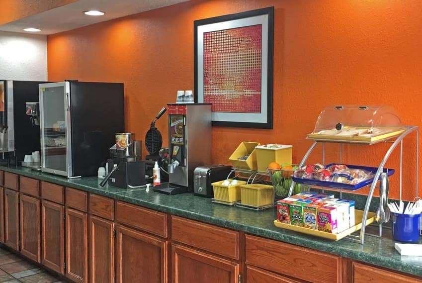 proam - Baymont Inn & Suites O'Fallon