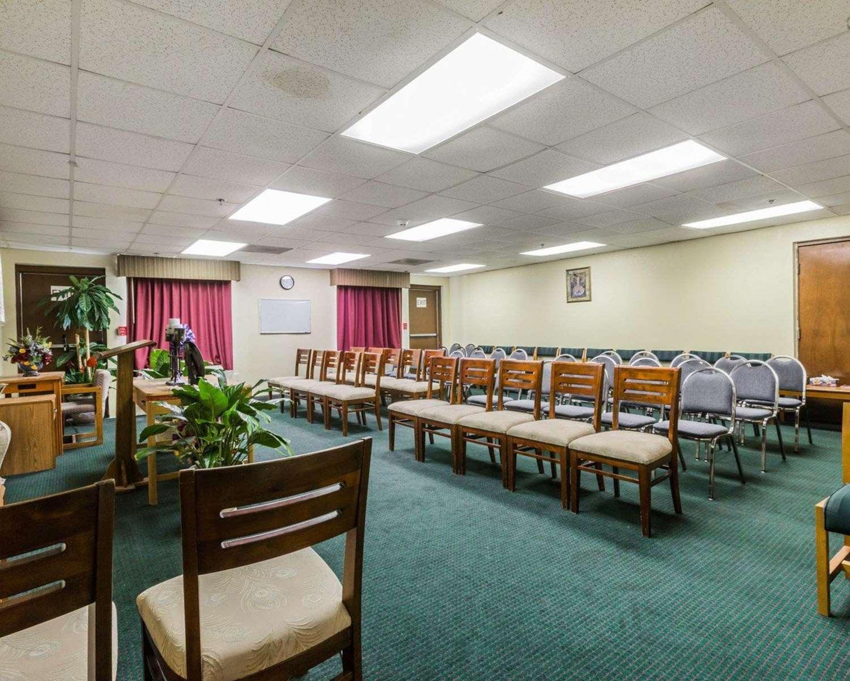 Meeting Facilities - Quality Inn Northeast Montgomery