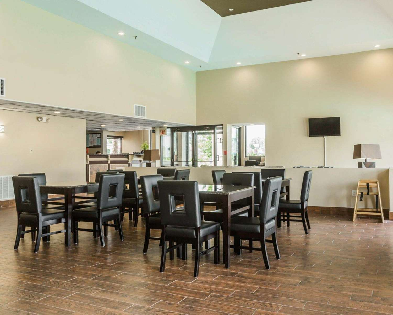 Restaurant - Quality Inn Northeast Montgomery