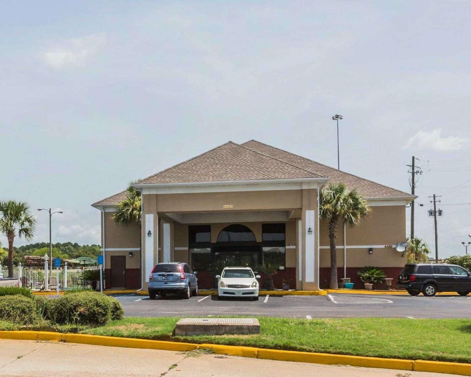 Exterior view - Quality Inn Northeast Montgomery
