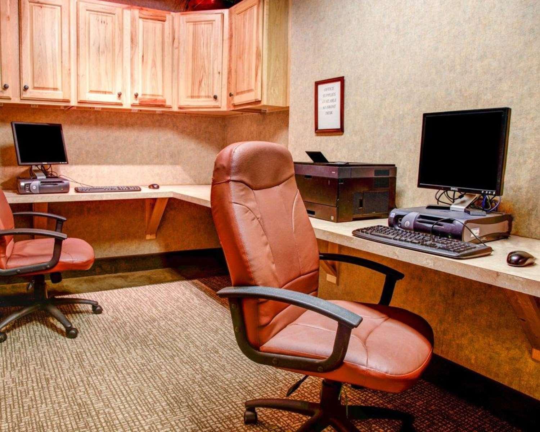 Conference Area - Comfort Suites Gadsden
