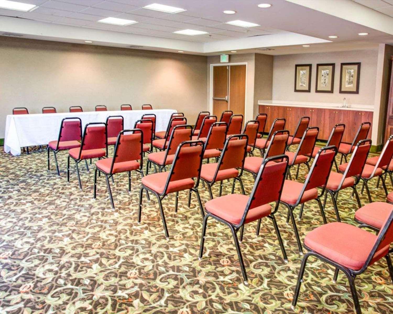 Meeting Facilities - Comfort Suites Gadsden