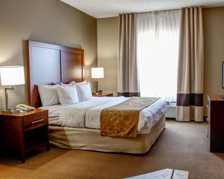 Suite - Comfort Suites Gadsden