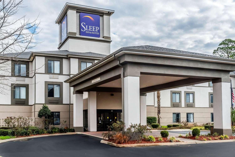 Exterior view - Sleep Inn & Suites Dothan