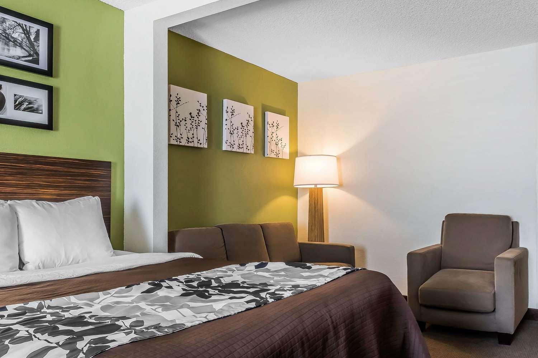 Suite - Sleep Inn & Suites Dothan