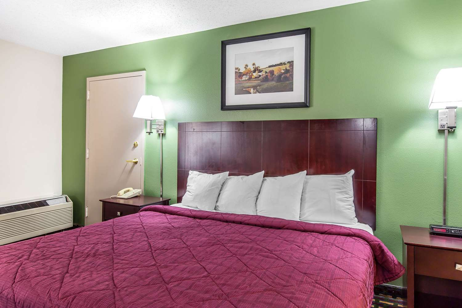 Room - Quality Inn Homewood