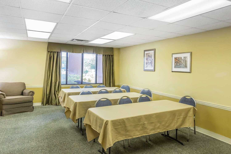 Meeting Facilities - Quality Inn Calera