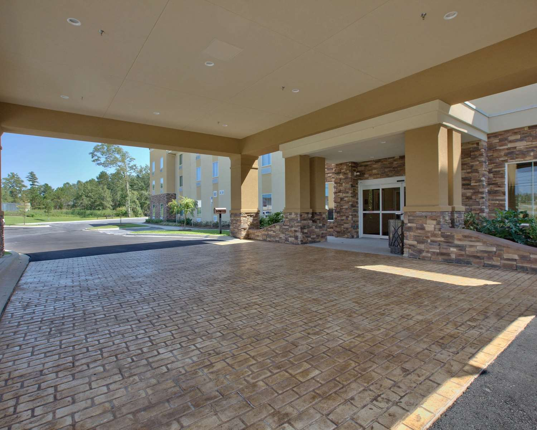 Exterior view - Comfort Inn & Suites Dothan