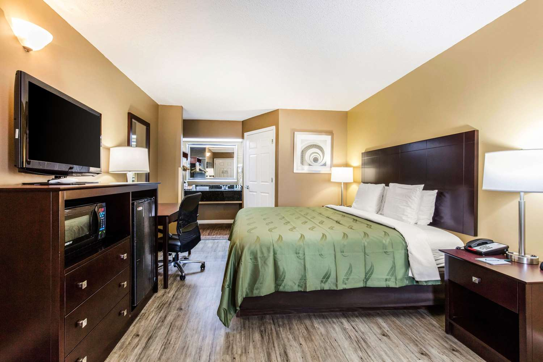 Room - Quality Inn Bessemer ...