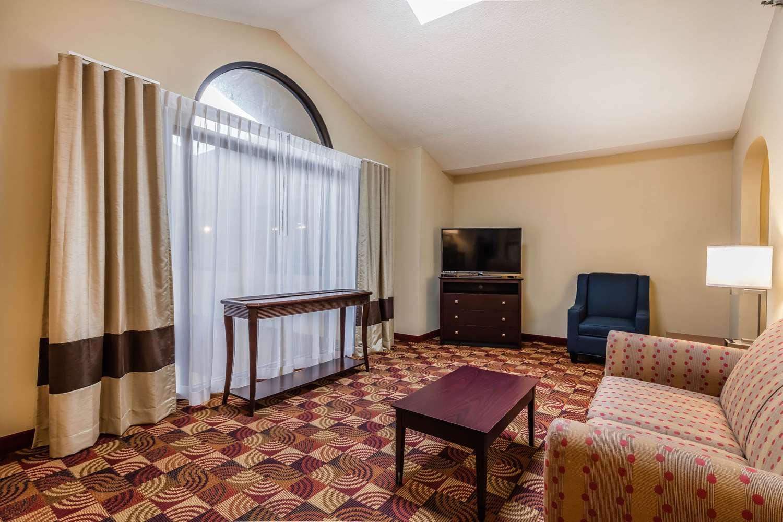 Suite - Comfort Inn & Suites Jasper