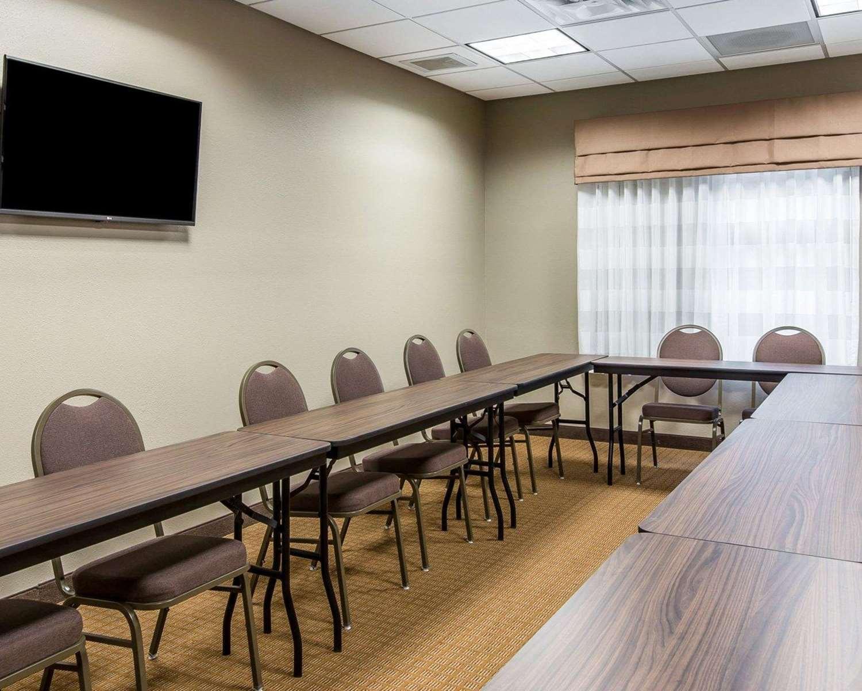 Meeting Facilities - Sleep Inn & Suites Jasper