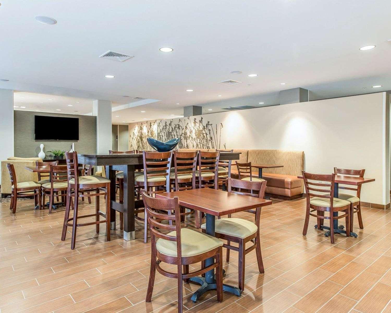 Restaurant - Sleep Inn & Suites Jasper
