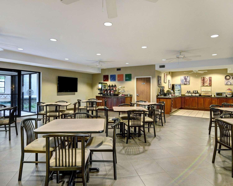 Restaurant - Comfort Inn & Suites Hot Springs