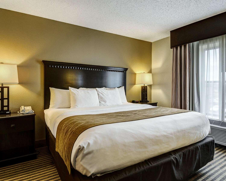 Suite - Comfort Inn & Suites Hot Springs