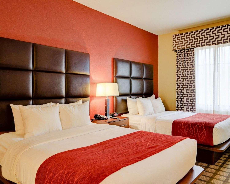 Suite - Comfort Inn & Suites Fort Smith