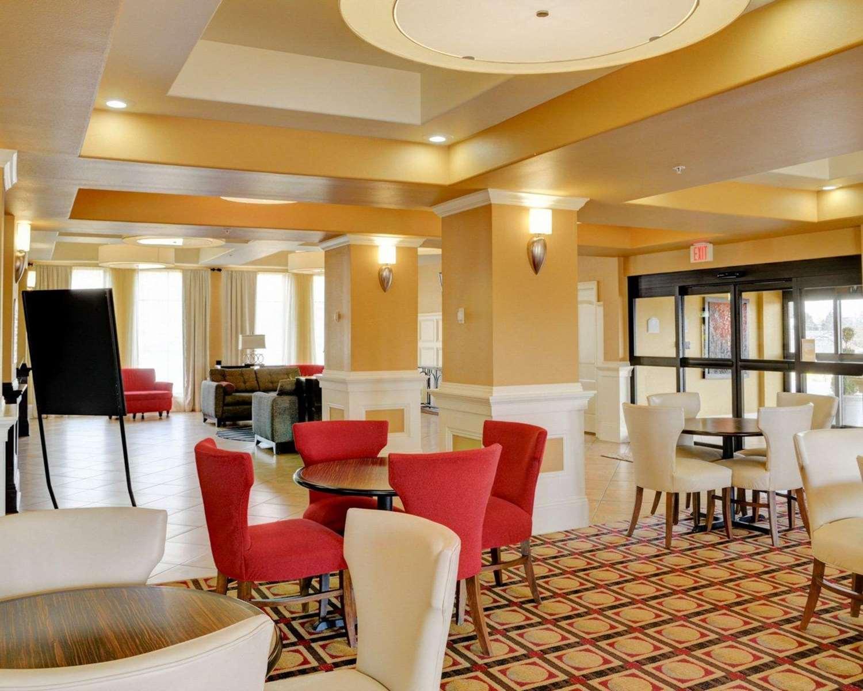 Restaurant - Comfort Inn & Suites Fort Smith