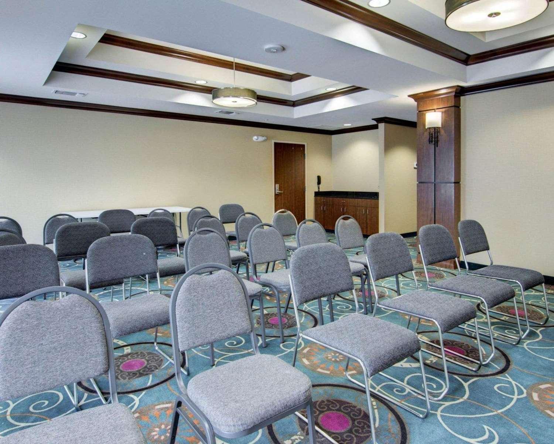 Meeting Facilities - Comfort Suites Texarkana
