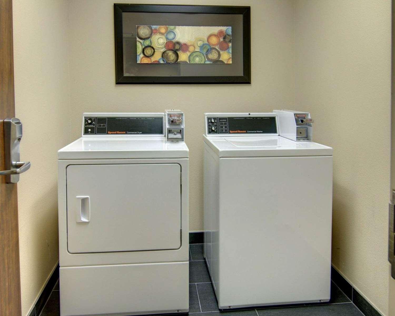 Other - Comfort Suites Texarkana