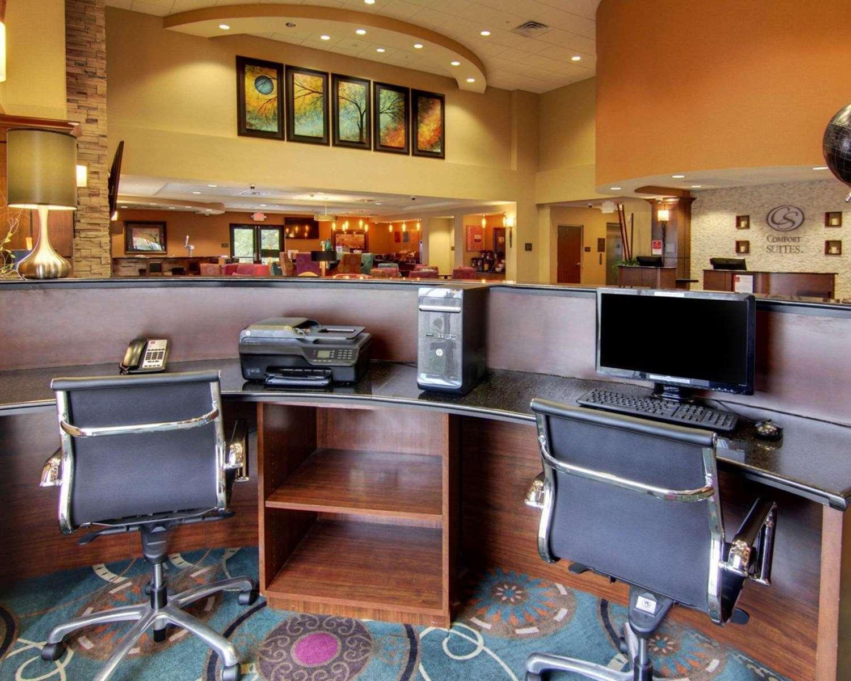 Conference Area - Comfort Suites Texarkana
