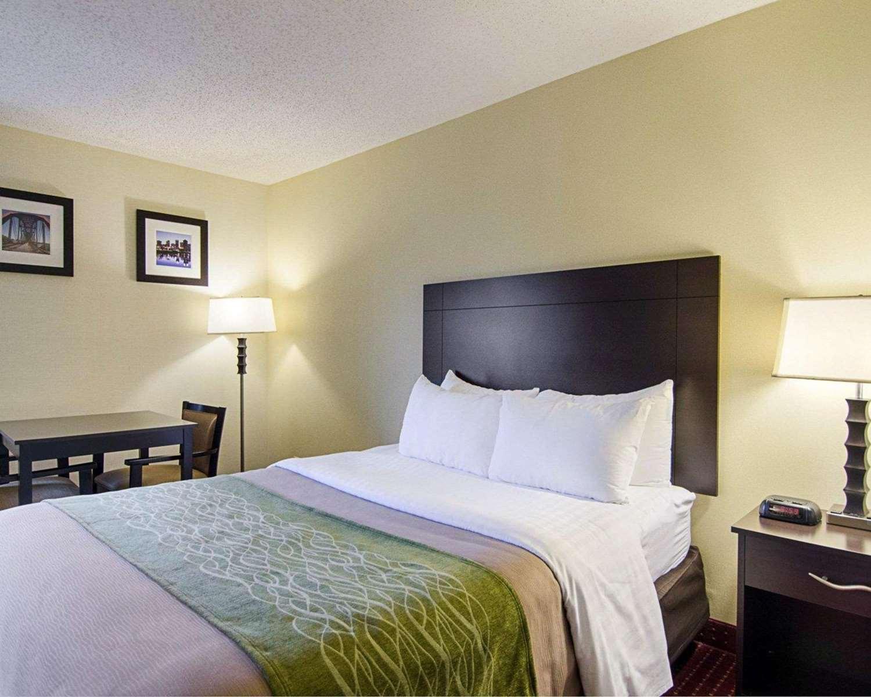 Room - Comfort Inn Little Rock