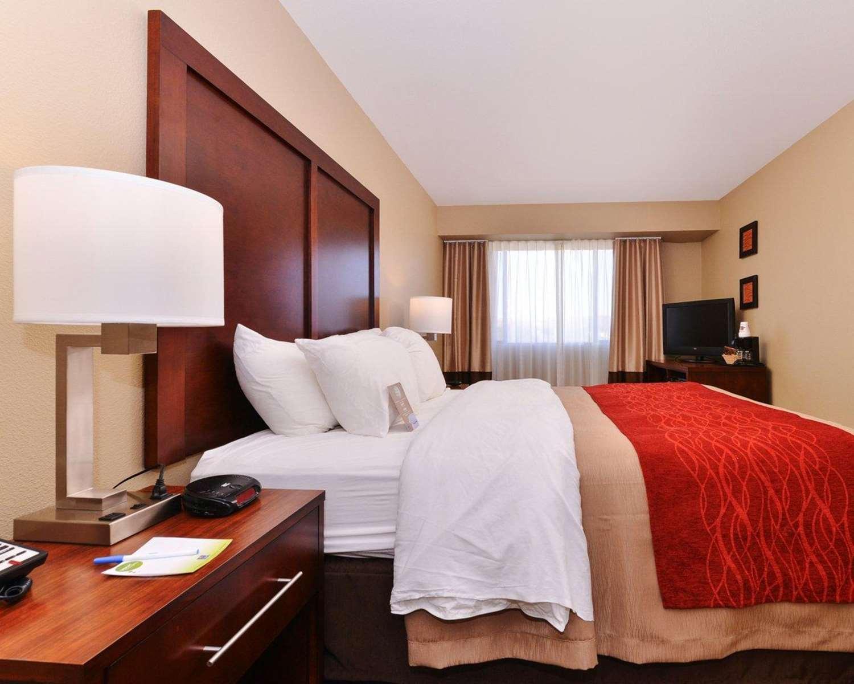 Room - Comfort Inn Fountain Hills