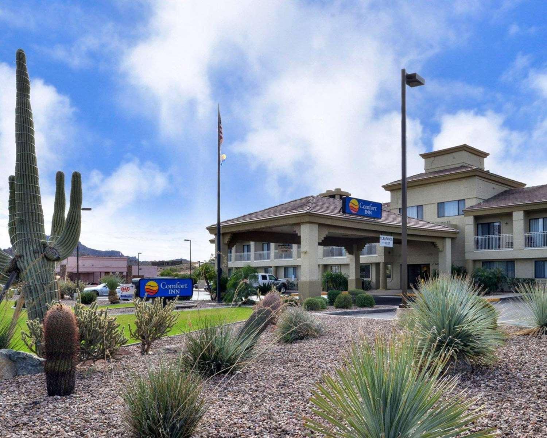 Exterior view - Comfort Inn Fountain Hills