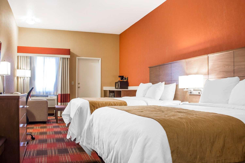 Suite - Comfort Inn Lucky Lane Flagstaff