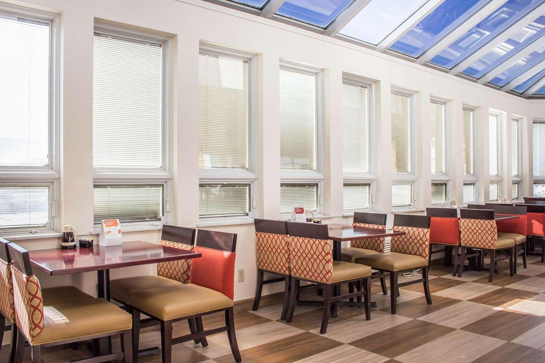 Restaurant - Comfort Inn Lucky Lane Flagstaff