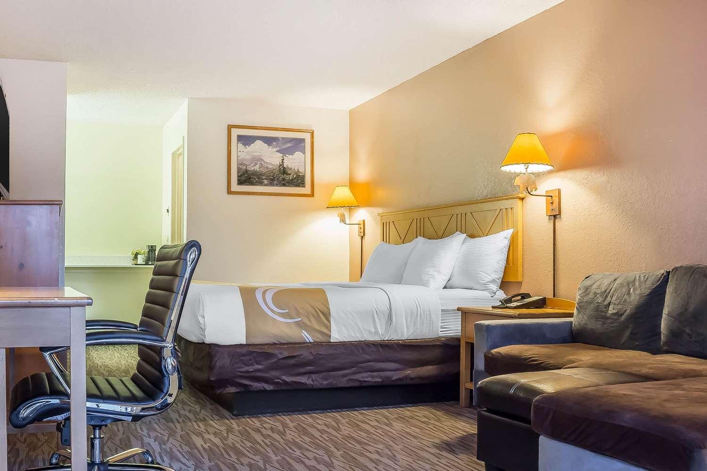 Room - Quality Inn Pinetop-Lakeside
