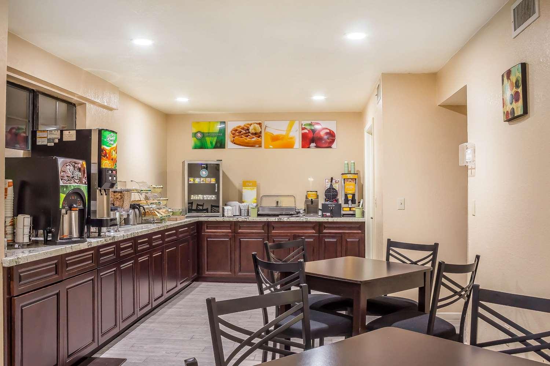 Restaurant - Quality Inn Pinetop-Lakeside