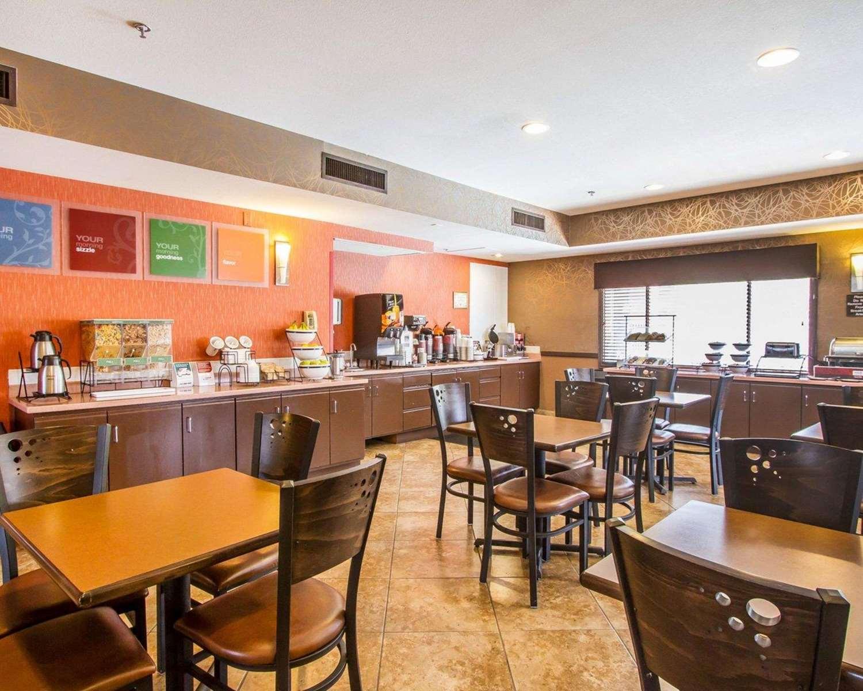Restaurant - Comfort Inn & Suites Sierra Vista