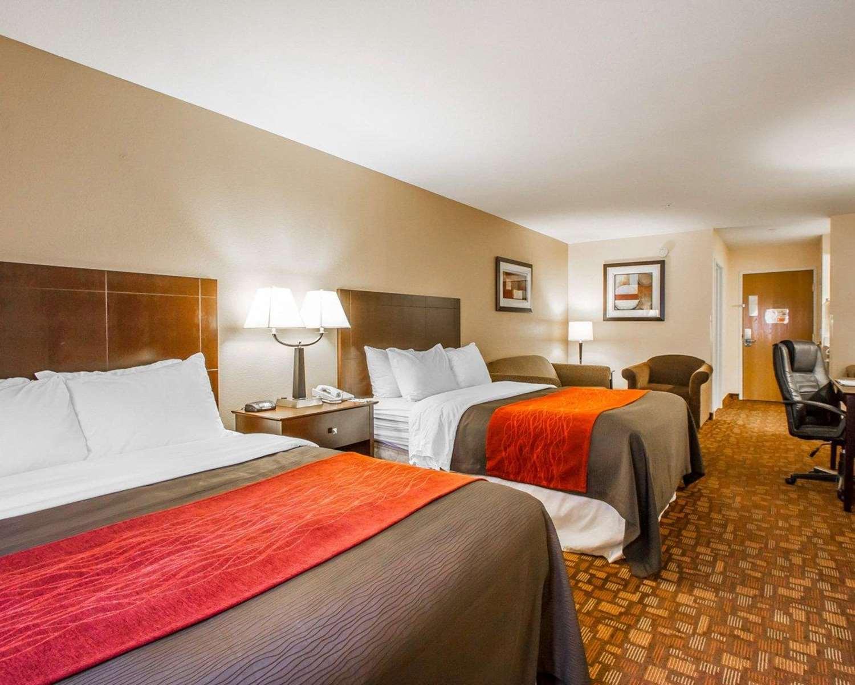 Suite - Comfort Inn & Suites Sierra Vista