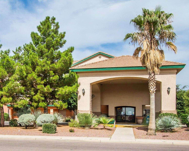 Exterior view - Comfort Inn & Suites Sierra Vista