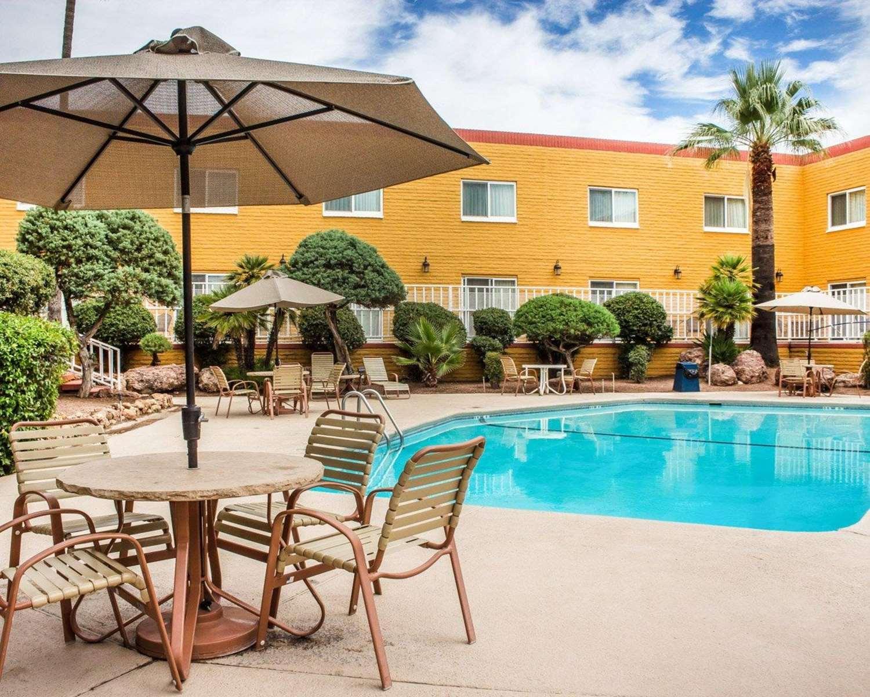 Pool - Quality Hotel Americana Nogales