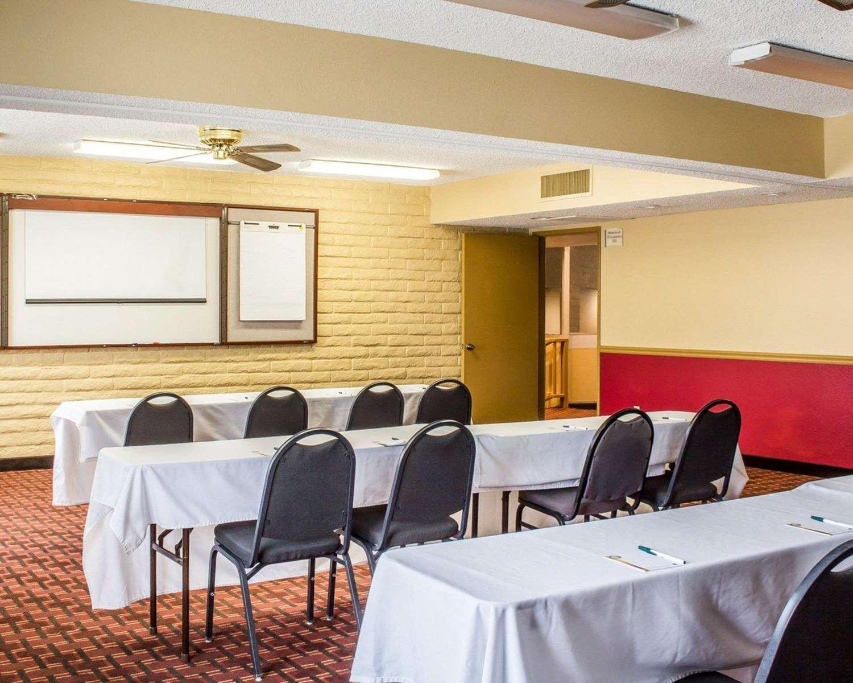 Meeting Facilities - Quality Hotel Americana Nogales